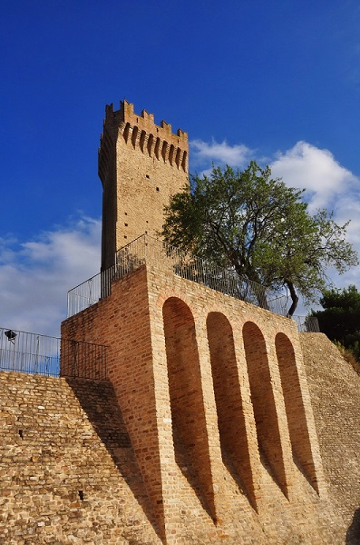 Torre di monteguatieri teramo 1